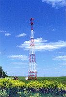 Антенные опоры  АО-40