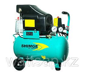 """Воздушный компрессор, масляный """"SHIMGE SGFL 9131"""""""