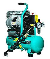 """Воздушный бесшумный компрессор, безмасляный """"SHIMGE SGW 550"""""""