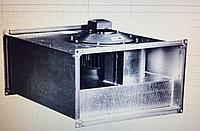 Вентиляторы канальные прямоугольные ВКП (всех типоразмеров)