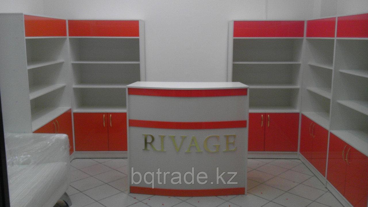 Мебель для торговли