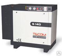 Винтовой компрессор электрический S 140