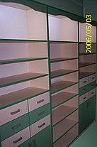 Аптечная мебель, фото 3