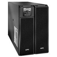 UPS APC SRT8KXLI Smart-UPS RT 8000VA / 8000W, фото 1