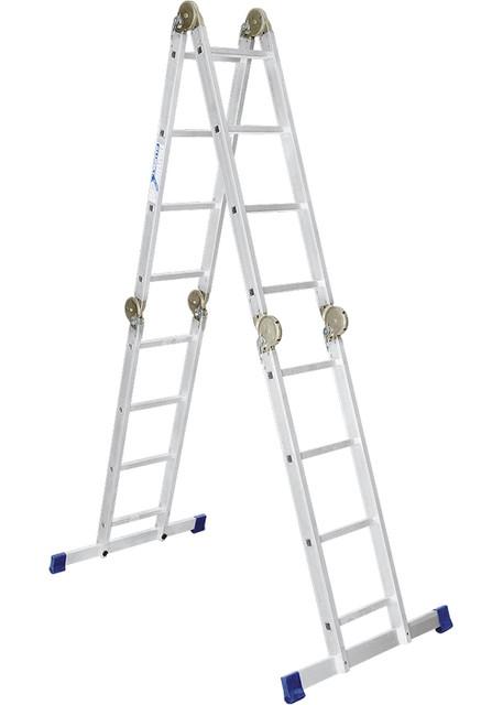 Лестницы шарнирные (трасформер)