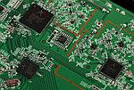 Радиочастотный микрочип со скоростью передачи данных 10 Гб/с