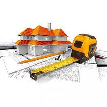 Проектирование домов, коттеджей.