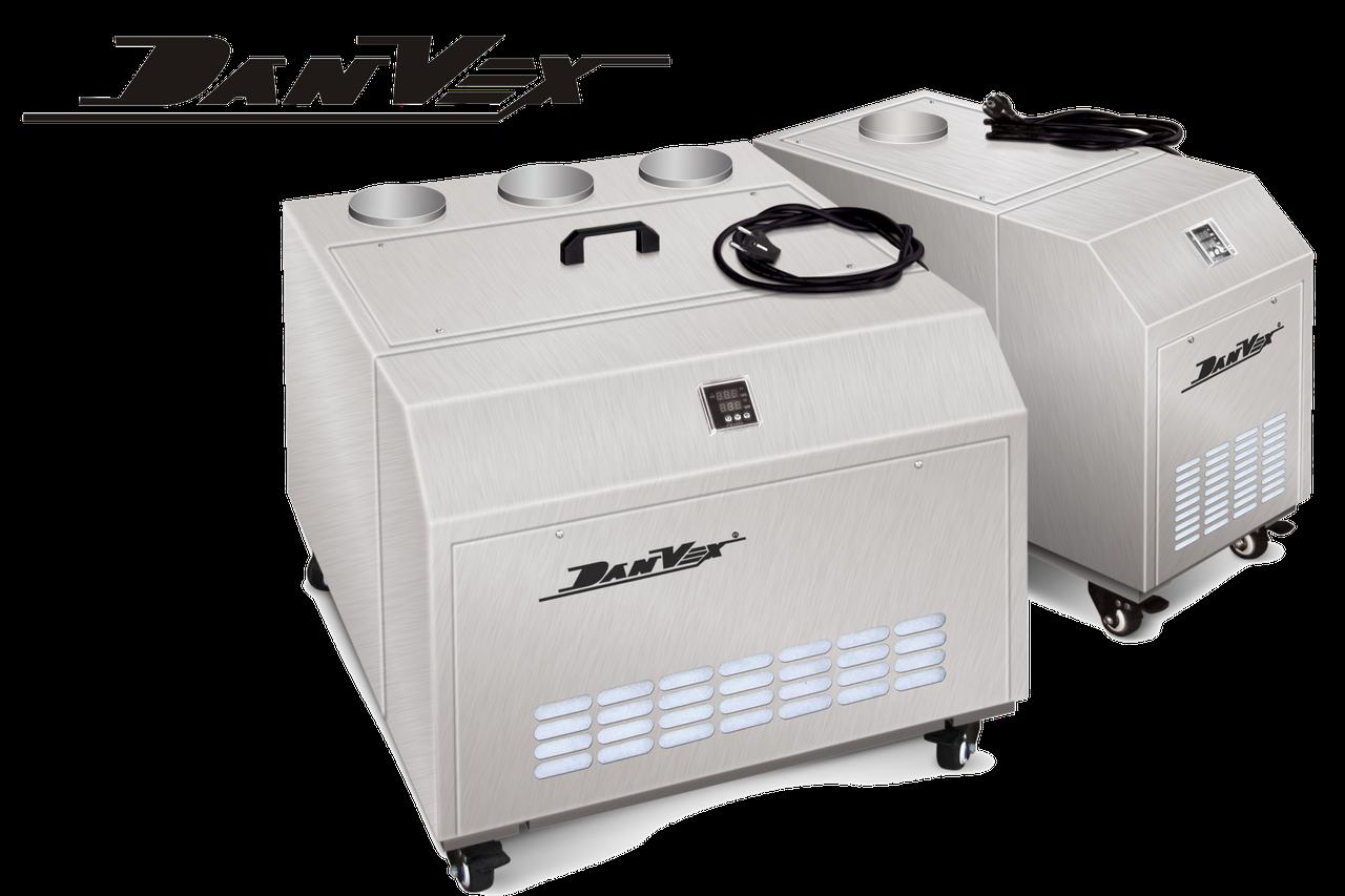 Промышленный увлажнитель воздуха DanVex: HUM-9S