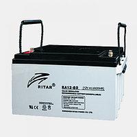 Аккумулятор Ritar RA12-80(12В, 80Ач)