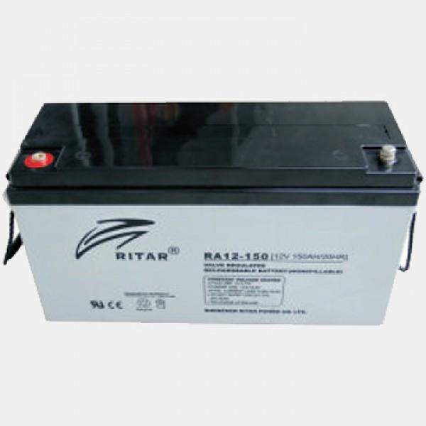 Аккумулятор Ritar RA12-150(12В, 150Ач)