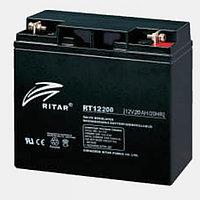 Аккумулятор Ritar RT12200(12В, 20Ач)