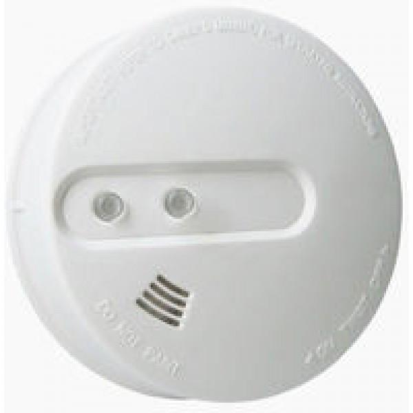 Беспроводной пожарный датчик (дым+тепло) Smoke100 temp