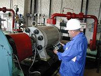 Экспертиза промышленной безопасности технических устройств