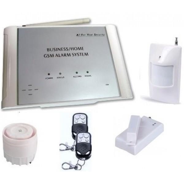 Сигнализация GSM Стражник UNIVERSAL