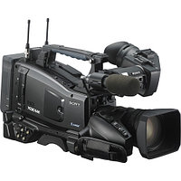 Телевизионный XDCAM камкордер  Sony PXW-X320, фото 1
