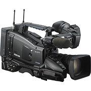 Телевизионный XDCAM камкордер  Sony PXW-X320