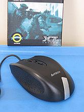 Мышка A4 Tech USB X7 800 Алматы