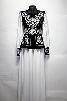 Женское национальное платье, фото 1