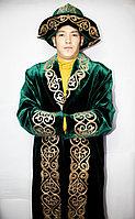 Мужской шапан, фото 1
