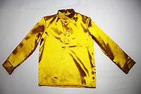 Рубашка детская под национальный костюм