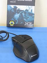 Мышка USB A4Tech X7 819, Алматы