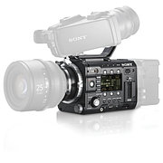Кинокамера CineAlta 4K 35 mm Sony PMW-F55