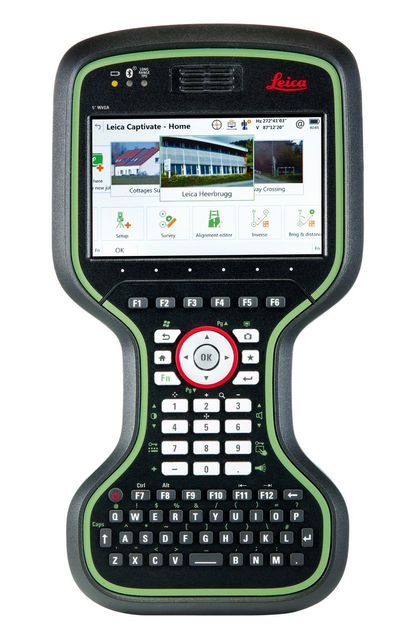 Контроллер LEICA CS20 3.75G