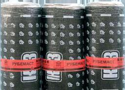 Рубероид Шымкент РПП-250 Рулон 15м, фото 2