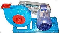 Вентилятор высокого давления ВР140-40 (ЦП7-40, ЦП6-45, ВР100-45, ВР115-45)