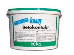 Грунтовка для Бетона - контакт (5 кг), фото 2