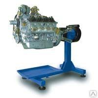 Р500Е Стенд универсальный для ремонта двигателей, КПП весом до 800кг