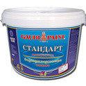 Водоэмульсия Фасад Эко (4,15,25 кг)