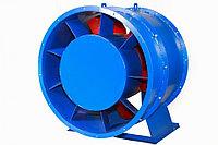 Вентилятор осевой ВО для подпора воздуха