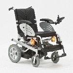 Кресло инвалидное электрическое FS123-43