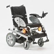 Кресло инвалидное электрическое FS123-43 - фото 1
