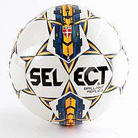 Мяч футбольный SELECT BRILLANT (replica), фото 1