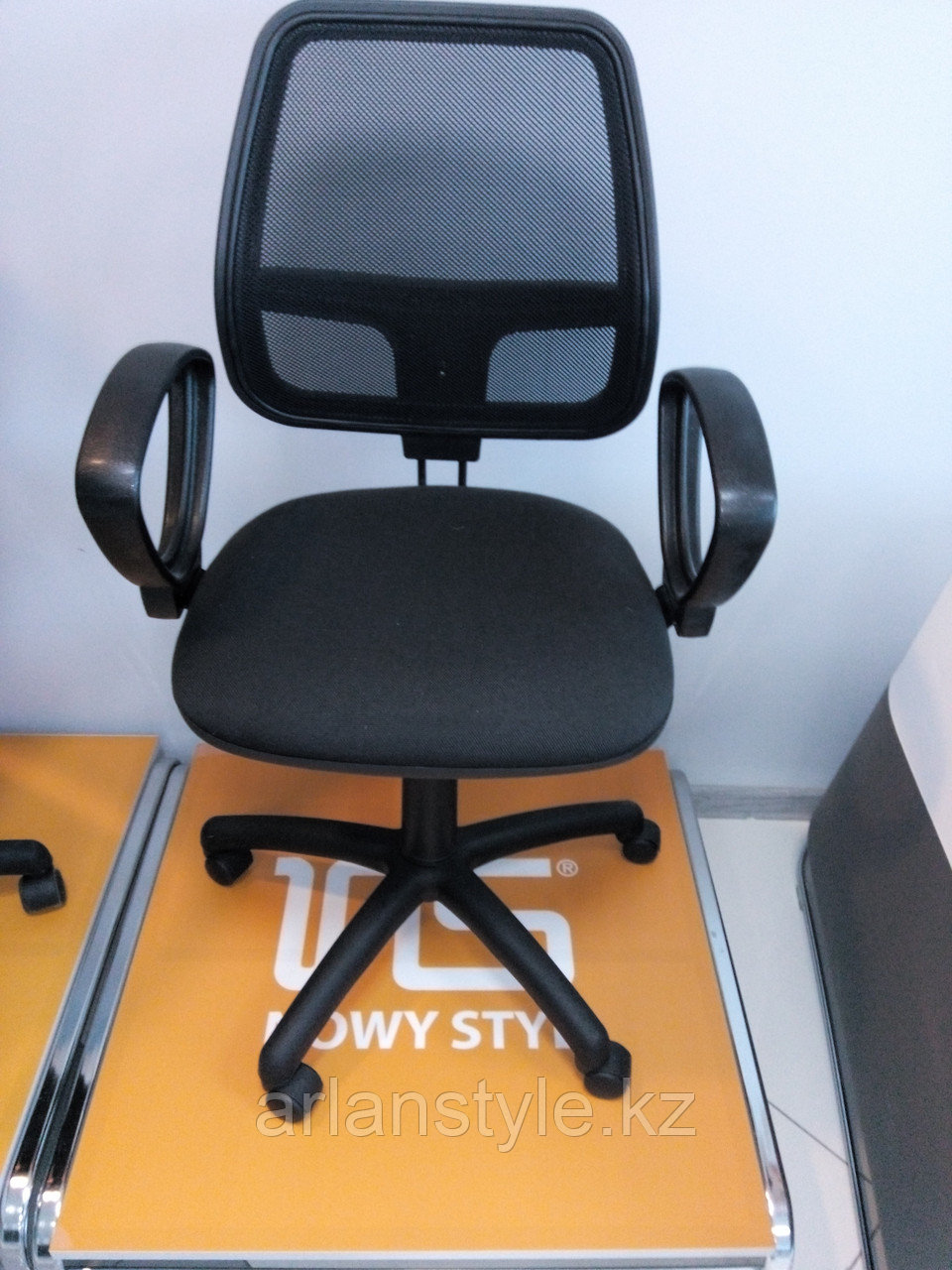 Кресло Alfa Gtp - фото 4