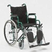 Кресло-коляска инвалидное 1618C0304SPu