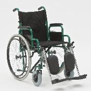 Кресло-коляска инвалидное 1618C0304SPu - фото 1