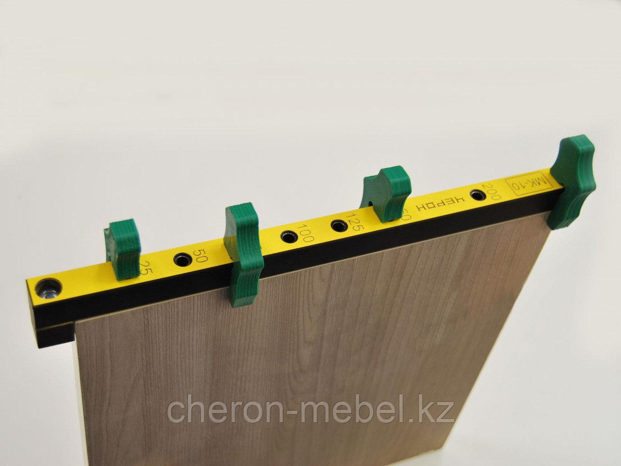 Упор для кондуктора втулки 7 мм (18 мм)