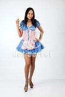 """Игровой костюм """"Ночная няня"""" платье+соска+ 2 бутылки, фото 1"""