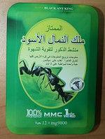 Зеленый муравей таблетки для усиления потенции