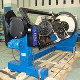 Стенд универсальный для ремонта ДВС, КПП весом до 200 кг , фото 2