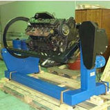 Стенд универсальный для ремонта ДВС, КПП весом до 200 кг , фото 3