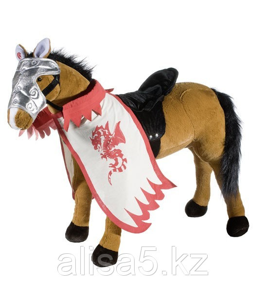 Рыцарская лошадь 150 см Германия