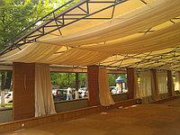 Пошив и дизайн штор для кафе, баров, гостиниц, организаций, дома