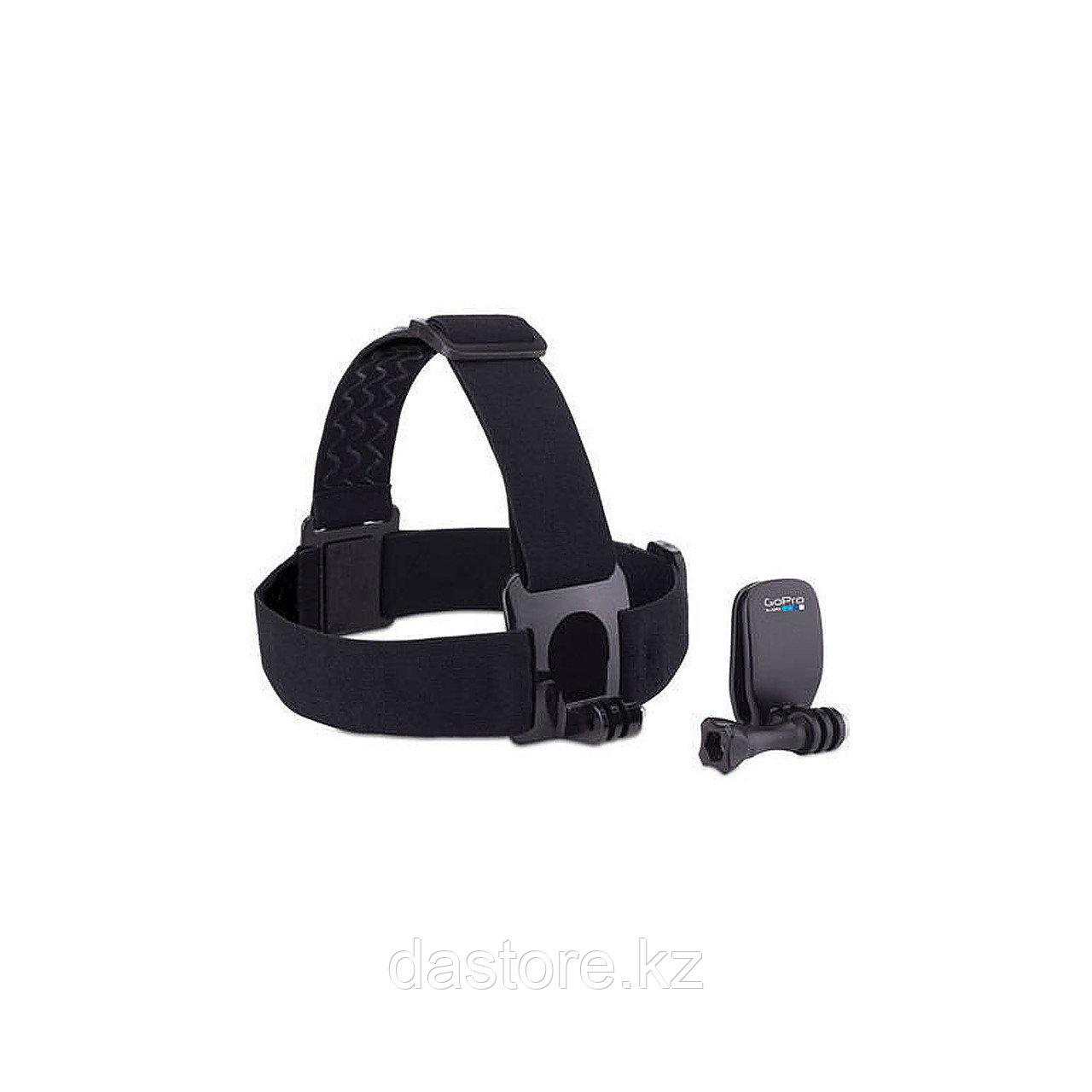 GoPro крепление на голову (Head Strap + QuickClip)