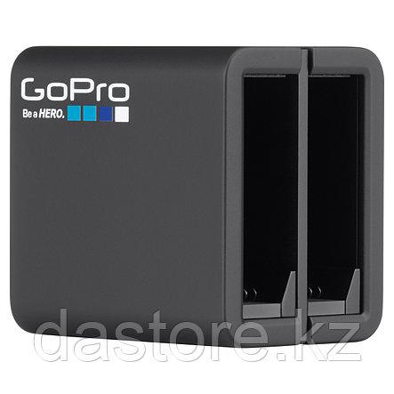 GoPro Зарядное устройство для двух аккумуляторов, фото 2