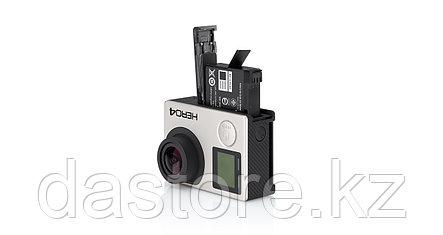GoPro аккумулятор для камер  ( GoPro AHDBT-401 Rechargeable Battery HERO4), фото 2