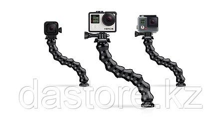 GoPro Гибкое шарнирное крепление GoPro ACMFN-001 (Gooseneck), фото 2